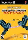 Rent Star Wars: Racer Revenge for PS2