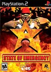 Rent State of Emergency for PS2