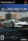 Rent Supercar: Street Challenge for PS2
