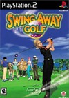 Rent Swing Away Golf for PS2
