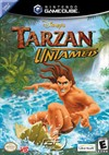 Rent Disney's Tarzan Untamed for GC