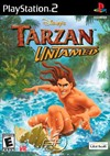 Rent Disney's Tarzan Untamed for PS2