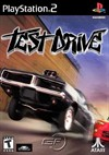 Rent Test Drive for PS2
