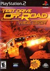 Rent Test Drive Off Road: Wide Open for PS2
