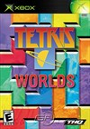 Rent Tetris Worlds for Xbox