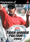 Rent Tiger Woods PGA Tour 2002 for PS2
