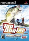 Rent Top Angler for PS2