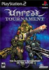 Rent Unreal Tournament for PS2