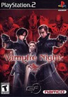 Rent Vampire Night for PS2