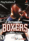 Rent Victorious Boxers for PS2