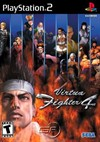 Rent Virtua Fighter 4 for PS2