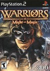 Rent Warriors of Might and Magic for PS2