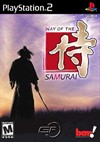 Rent Way of The Samurai for PS2