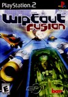 Rent Wipeout Fusion for PS2