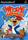 Rent Woody Woodpecker: Escape from Buzz Buzzard Park for PS2