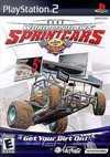 Rent World of Outlaws: Sprint Cars 2002 for PS2