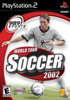 Rent World Tour Soccer 2002 for PS2