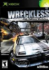 Rent Wreckless: The Yakuza Missions for Xbox