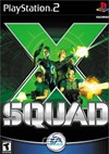 Rent X-Squad for PS2