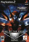 Rent Zone of The Enders for PS2