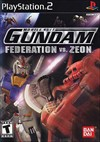 Rent Mobile Suit Gundam: Federation vs. Zeon for PS2