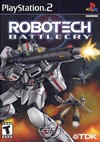 Rent Robotech: Battlecry for PS2