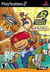 Rent Rocket Power: Beach Bandits for PS2