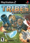 Rent Tribes: Aerial Assault for PS2