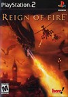 Rent Reign of Fire for PS2