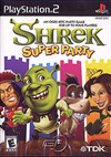 Rent Shrek: Super Party for PS2