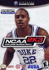 Rent NCAA College Basketball 2K3 for GC