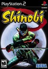 Rent Shinobi for PS2