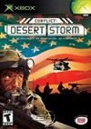 Rent Conflict: Desert Storm for Xbox