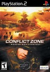 Rent Conflict Zone for PS2