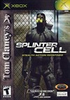 Rent Tom Clancy's Splinter Cell for Xbox
