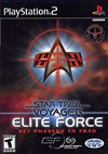 Rent Star Trek Voyager: Elite Force for PS2