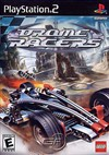 Rent Drome Racers for PS2
