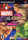 Rent Marvel vs Capcom 2 for PS2
