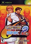 Rent Capcom vs SNK 2 EO for Xbox