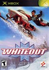 Rent Whiteout for Xbox