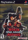 Rent Ninja Assault for PS2
