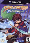 Rent Skies of Arcadia Legends for GC