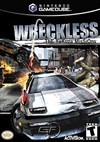 Rent Wreckless: The Yakuza Missions for GC