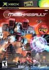 Rent MechAssault for Xbox