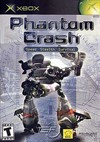 Rent Phantom Crash for Xbox
