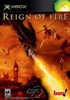 Rent Reign of Fire for Xbox