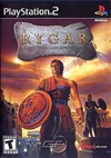 Rent Rygar: The Legendary Adventures for PS2