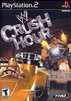 Rent WWE Crush Hour for PS2
