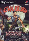 Rent Evil Dead: A Fistful of Boomstick for PS2