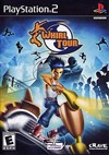 Rent Whirl Tour for PS2